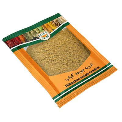 ادویه جوجه کباب پامیر Chicken kebab spice Pamir